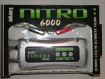 Charger Nitro 6000 Sinergex