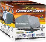Cover Caravan 20-22ft (6.0-6.6m) CCV22